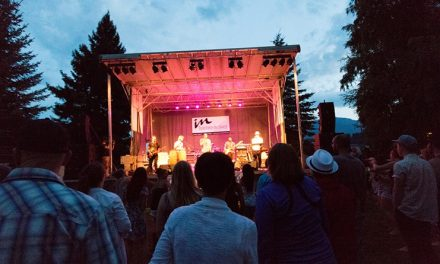 Big acts prepared for Invermere MusicFest