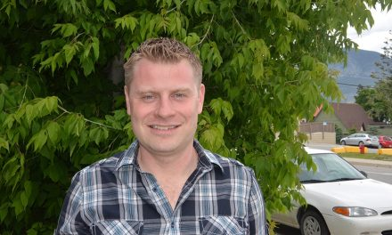 Invermere mayor aims to become next local MLA