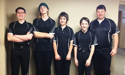 Team Geiger advances to provincials