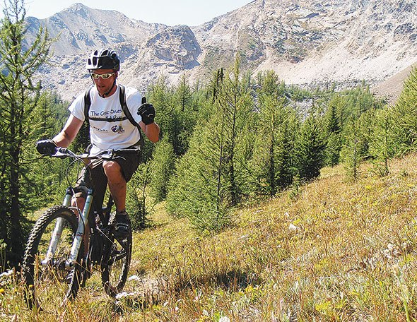 Valley cycling just got easier