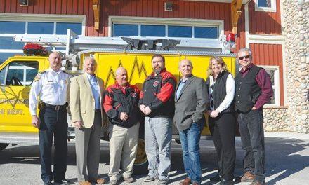 Provincial grant brings hovercraft home