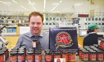 Sobeys launches local food labelling in Invermere