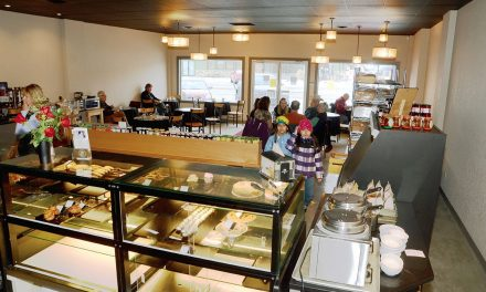 Invermeres Quality Bakery reinvents itself