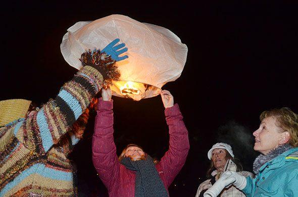 Snowflake Festival to kick off Bonspiel on the Lake
