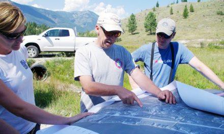 Ecosystem restored at Thunder Hill Ranch