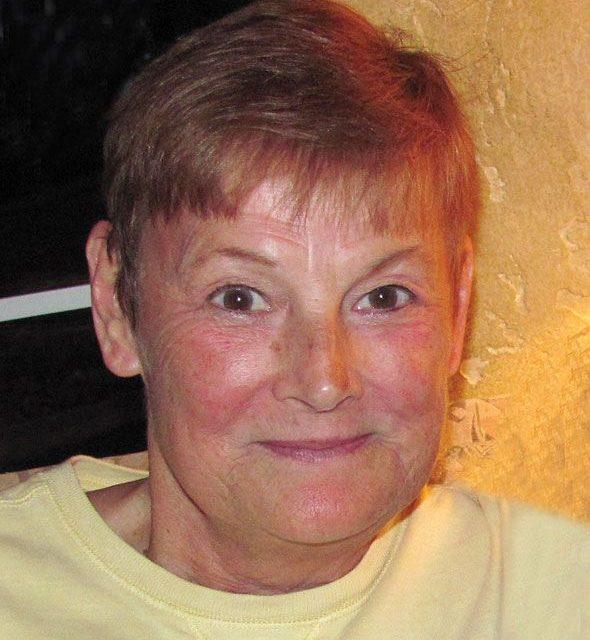 Active teacher Sue Engelbracht  wont be forgotten in valley