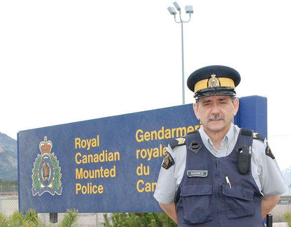 RCMP Report