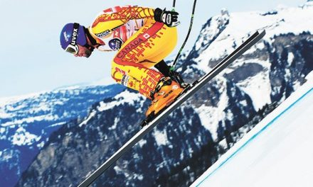 Osborne-Paradis misses World Cup podium by a hair