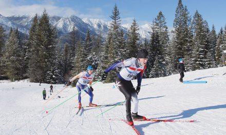 Loppet weekend draws record number of racers