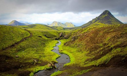 Photographer brings Icelandic journey to Pynelogs