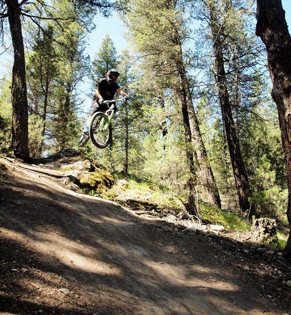 Swansea trails to undergo upgrades