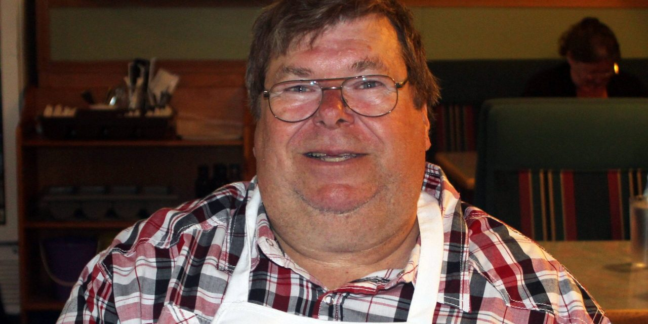 Lifelong chef reflects on his 14 years in Invermere