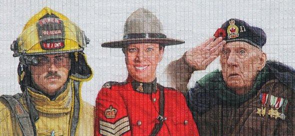 Valley Metis woman honoured