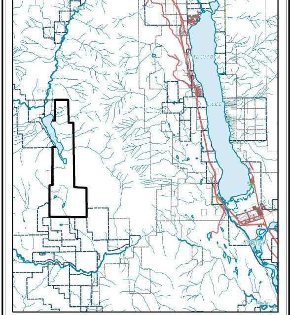 Proposed RDEK bylaw highlights Whitetail Lake debate