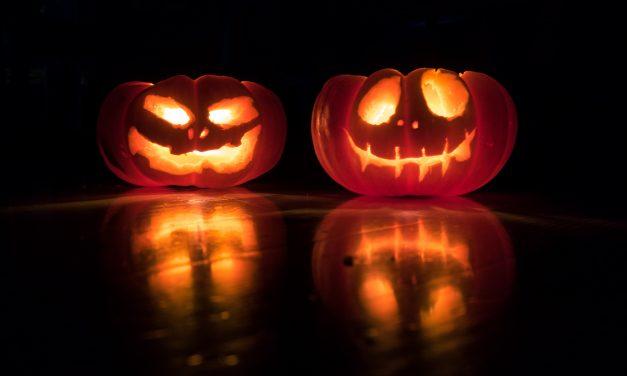 Safe celebrations this Halloween
