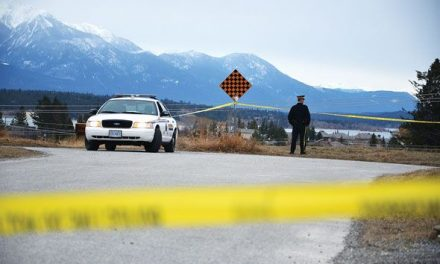 UPDATED: RCMP identify dead body found in Invermere