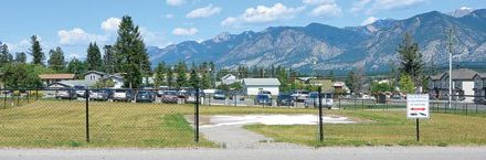 Hospital helipad could reopen by June