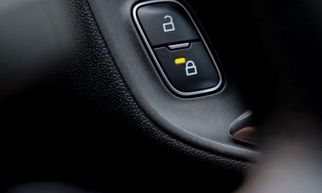 RCMP advises locking your car