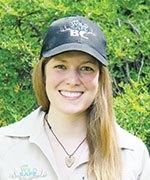 Wildlife program welcomes new co-ordinator