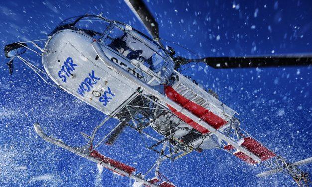 RK Heliski uniquely positioned among heli operators