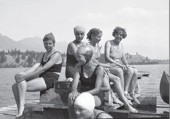 The original Historical Lens photograph