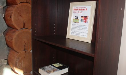 Canal Flats gets Invermere library access