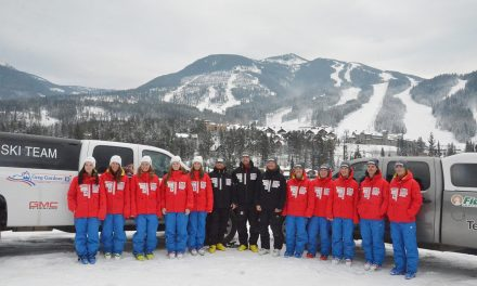 Panorama Mountain Village slopes set up for success