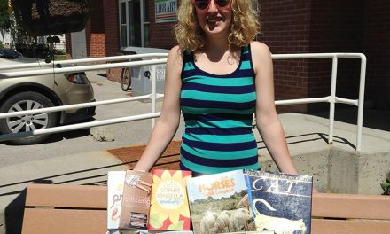 Used books needed for Invermere library fundraiser