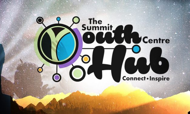 Summit Youth Centre reopens