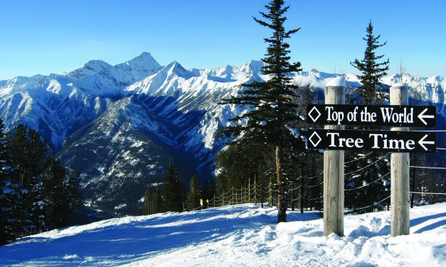 Ski resorts prepare for opening day