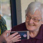 TELUS subsidizes seniors