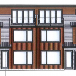 RHS council refuses variance for four-unit rowhouse STR development