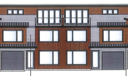 RHS council refuses variance for four-unit rowhouse STR development