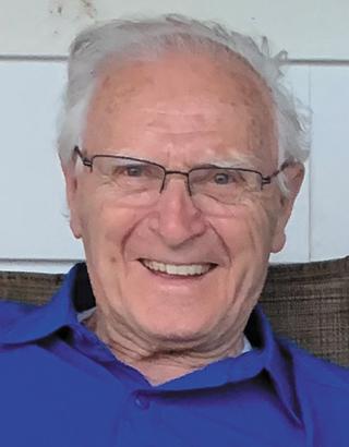 Larson, Carl Edward