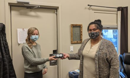 Harm reduction site supports valley's needs